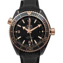 Omega Seamaster Planet Ocean 215.63.46.22.01.001 neu