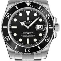 Rolex 116610LN Steel Submariner Date 40mm new United States of America, New York, NEW YORK