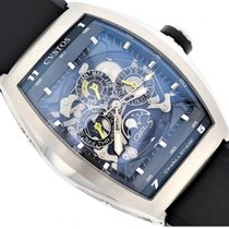Cvstos Steel 41mm Automatic QP-S C QPS SYR new United States of America, Florida, Sunny Isles Beach