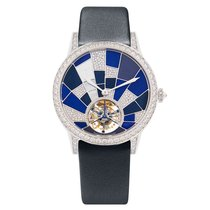 Jaeger-LeCoultre Women's watch Rendez-Vous 39mm Automatic new Watch with original box and original papers