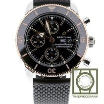 Breitling Superocean Héritage II Chronographe U13313121B1S1 nouveau
