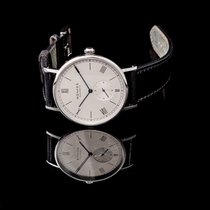 NOMOS Steel 40mm Automatic 251 new United States of America, California, San Mateo