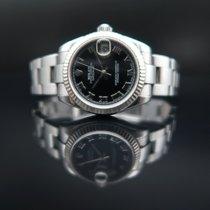 Rolex 178274 G Acier 2008 Lady-Datejust 31mm occasion