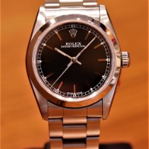 Rolex Oyster Perpetual 31 Stål