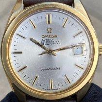 Omega Seamaster 168.022 1968 gebraucht