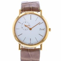 Piaget Altiplano Rose gold 34mm White United States of America, Georgia, Atlanta