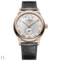 Chopard 161926-5001 Rose gold 2020 L.U.C 43mm new