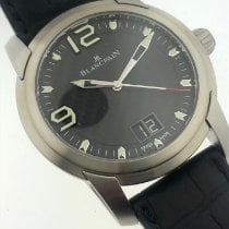 Blancpain Steel Automatic R10-1103-53B pre-owned United States of America, California, Beverly Hills