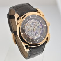 Parmigiani Fleurier Rose gold Manual winding pfc232-1001 pre-owned United States of America, California, Beverly Hills