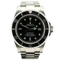 Rolex Steel 40mm Automatic 16660 pre-owned