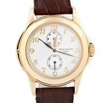Patek Philippe Travel Time 5134 pre-owned
