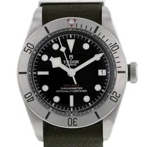 Tudor 79730 Acier 2018 Black Bay Steel 41mm occasion France, Paris