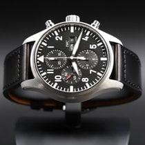 IWC Pilot Chronograph IW377709 2018 nou