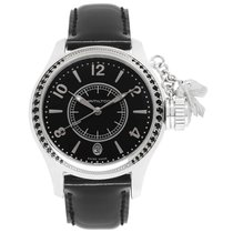 Hamilton Khaki Navy Steel 37mm Black Arabic numerals United States of America, New Jersey, Cresskill