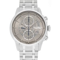 Hamilton Steel 44mm Automatic H40656181 new United States of America, New Jersey, Cresskill