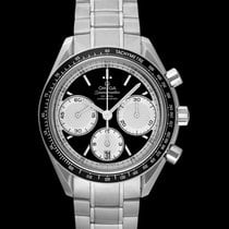 Omega Speedmaster Racing Steel 40mm Black United States of America, California, San Mateo