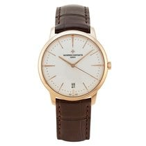 Vacheron Constantin Women's watch Patrimony 36mm Automatic new Watch with original box and original papers
