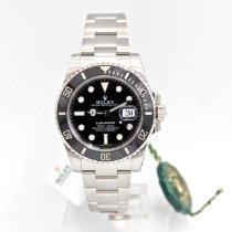 Rolex Submariner Date Acier 40mm