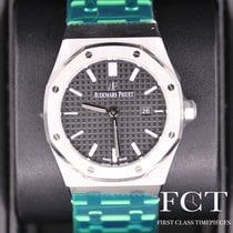 Audemars Piguet 67650ST.OO.1261ST.01 Steel Royal Oak Lady 33mm new United States of America, New York, New York