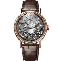 Breguet Rose gold 40mm Automatic 7097BR/G1/9WU new