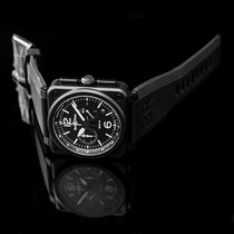 Bell & Ross BR0394-BL-CE BR 03-94 Chronographe new United States of America, California, San Mateo