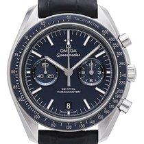 Omega 311.93.44.51.03.001 Titanium 2021 Speedmaster Professional Moonwatch 44mm nieuw