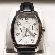 Vacheron Constantin White gold Automatic pre-owned Royal Eagle