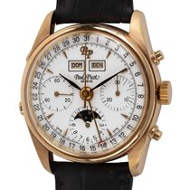Paul Picot 36mm Manual winding 4991 - 26604 pre-owned United States of America, Texas, Austin