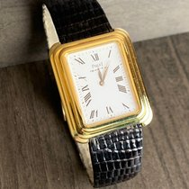 Piaget Yellow gold 26mm Quartz Protocole pre-owned United States of America, New York, NEW YORK