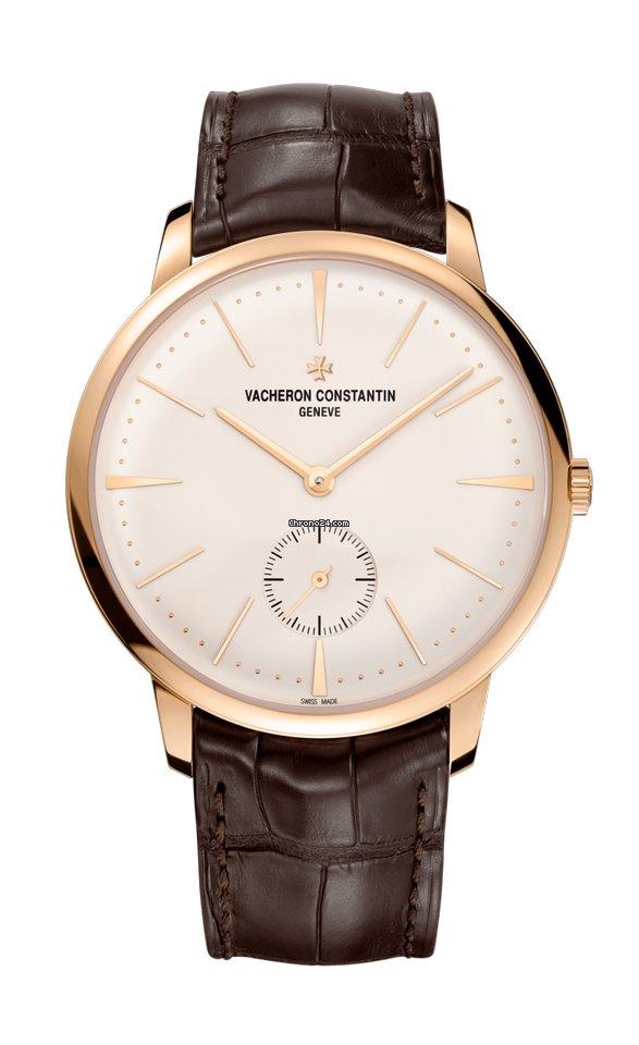 Vacheron Constantin Patrimony 1110U/000R-B085 new