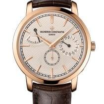 Vacheron Constantin (ヴァシュロン・コンスタンタン) トラディショナル 新品 手巻き 正規のボックスと正規の書類付属の時計 83020/000R-9909
