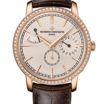 Vacheron Constantin Rose gold Manual winding 83520/000R-9909 new