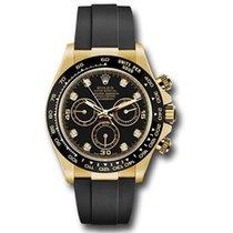Rolex 116518LN BKDOF Yellow gold Daytona 40mm new United States of America, Pennsylvania, Holland