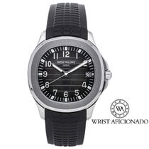 Patek Philippe 5167A-001 Steel 2020 Aquanaut 40mm new United States of America, Alabama, New York