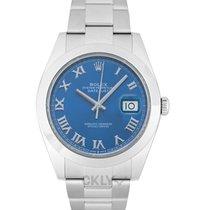 Rolex Datejust 126300-0017 2020 nouveau