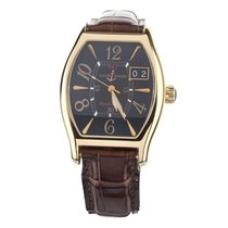 Ulysse Nardin Rose gold 36mm Automatic 236-68 pre-owned United States of America, Illinois, BUFFALO GROVE