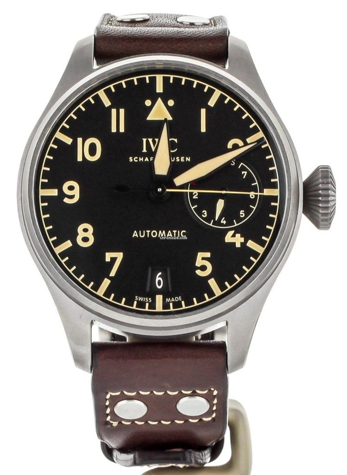 IWC Big Pilot IW501004 pre-owned