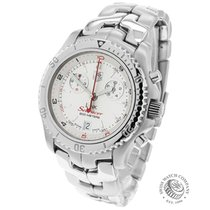 TAG Heuer Link Quartz CT1114 2002 pre-owned