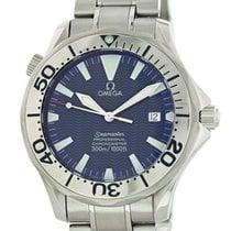 Omega Seamaster Diver 300 M 2255.80.00 2006 occasion