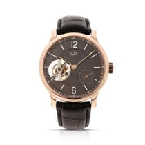 Greubel Forsey Rose gold 43.5mm Automatic Greubel Forsey Tourbillon 24 Secondes pre-owned United States of America, California, Redwood City