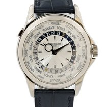 Patek Philippe World Time 5130G pre-owned