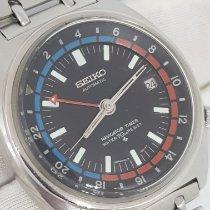 Seiko Acciaio 40mm Automatico Seiko 6117-6410 usato Italia, PESCARA