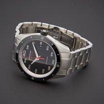 Montblanc Timewalker 116060 Montblanc TimeWalker Data Automatico Nero Acciaio 2020 new