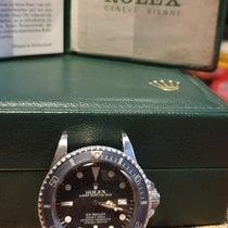 Rolex (ロレックス) Sea-Dweller ステンレス