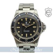 Rolex Submariner (No Date) 5514 1977 occasion