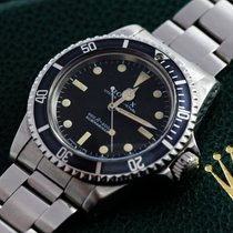 Rolex 5514 Steel 1977 Comex 40mm pre-owned