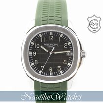 Patek Philippe Aquanaut 5167/1A-001 2010 pre-owned
