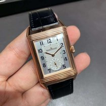 Jaeger-LeCoultre Reverso Duoface Rose gold United States of America, Iowa, Des Moines