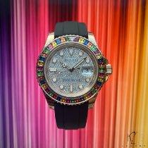 Rolex 116695 SATS Oro rosa 2020 40mm nuevo