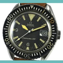 Omega Seamaster 300 166.024 1967 pre-owned
